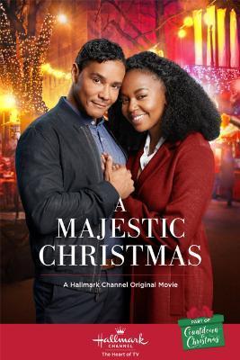 A Majestic Christmas (2018) [720p] [WEBRip] [YTS]