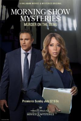 Morning Show Mysteries Murder on the Menu 2018 1080p AMZN WEBRip DDP2 0 x264-alfaHD